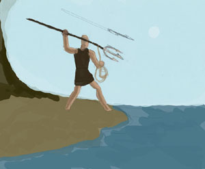 Fishing From Land